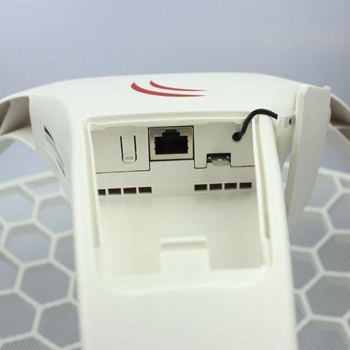 Wi-Fi точка доступа MikroTik LHG XL 2 (RBLHG-2nD-XL)