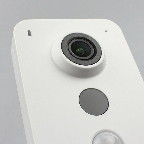 Кубическая IP Камера IMOU IPC-K42AP