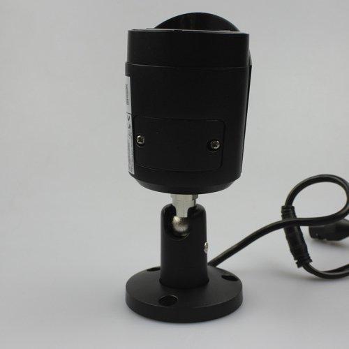 Dahua Technology  DH-IPC-HFW2531SP-S-S2-BE (2.8 мм)