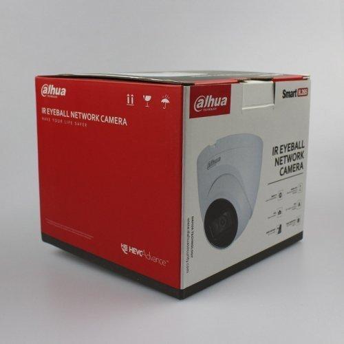 Dahua Technology DH-IPC-HDW2531TP-AS-S2-BE (2.8 мм)