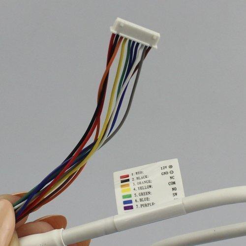 Контроллер TTLOCK KPD-N