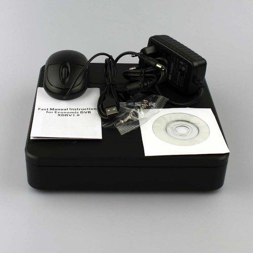 Tecsar HDVR Modernist+1Tb