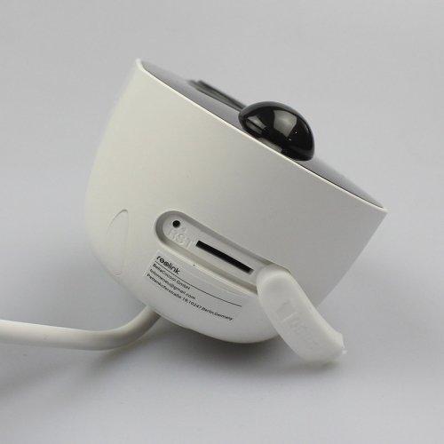 Беспроводная Wi-Fi IP Камера с прожектором Reolink Lumus