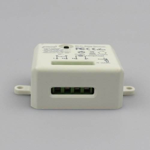 Релейный модуль WiFi Tuya Smart
