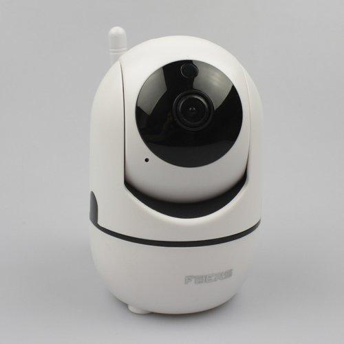 Поворотная IP WI-FI камера видеонаблюдения Tuya Smart