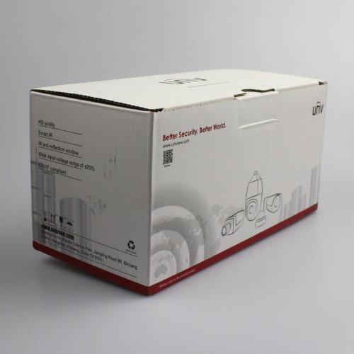 IP Камера Uniview IPC2122LR3-PF40-A