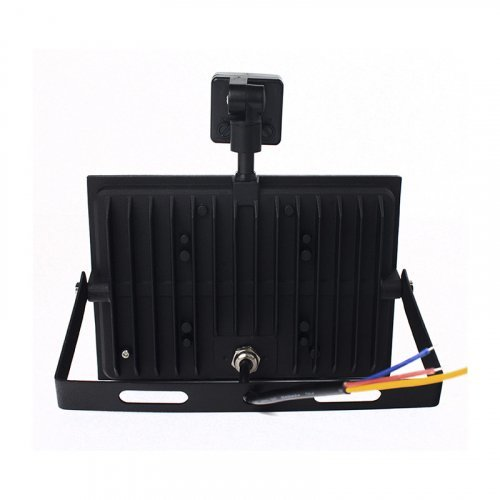 LED прожектор с датчиком движения Electro House EH-LP-214