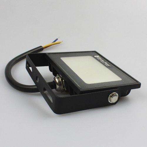 LED прожектор с датчиком движения Electro House EH-LP-205