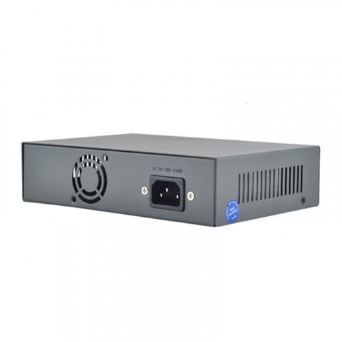 PoE коммутатор NVC-108Ex