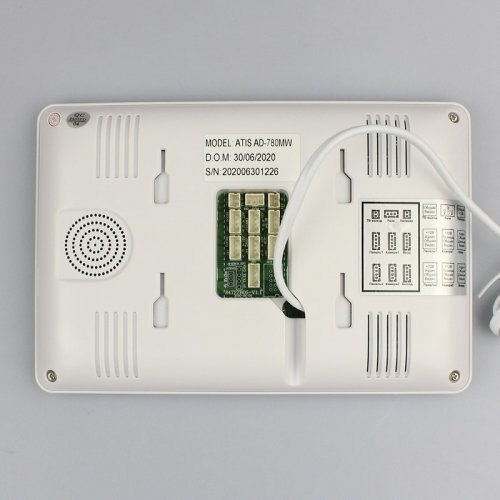 Комплект домофона ATIS AD-780MW Kit box
