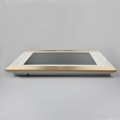 Видеодомофон Slinex SL-10IPTHD Gold