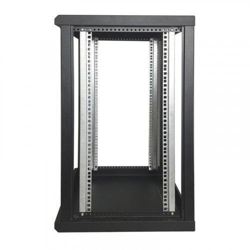 Серверный шкаф EServer 12U 600х500х637 (Ш*Г*В)