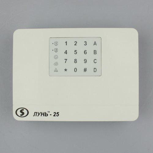 Лунь-25К mod.2