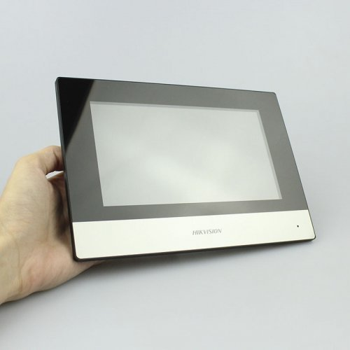 Распродажа! Видеодомофон Hikvision DS-KH6320-TE1