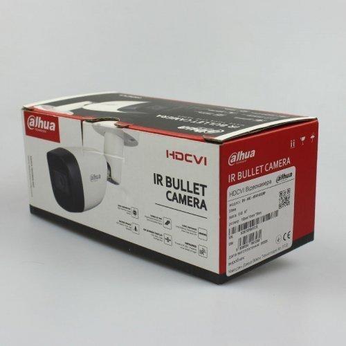 Dahua Technology DH-HAC-HFW1200CMP (2.8 мм)
