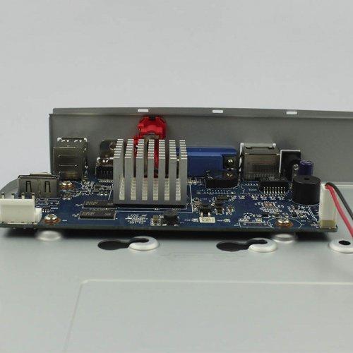 Dahua Technology DHI-NVR2108-I