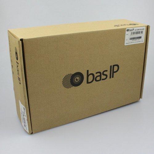 Распродажа! Вызывная панель BAS-IP AV-03BD SILVER