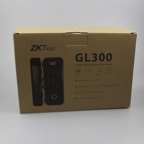 Электронный замок ZKTeco GL300