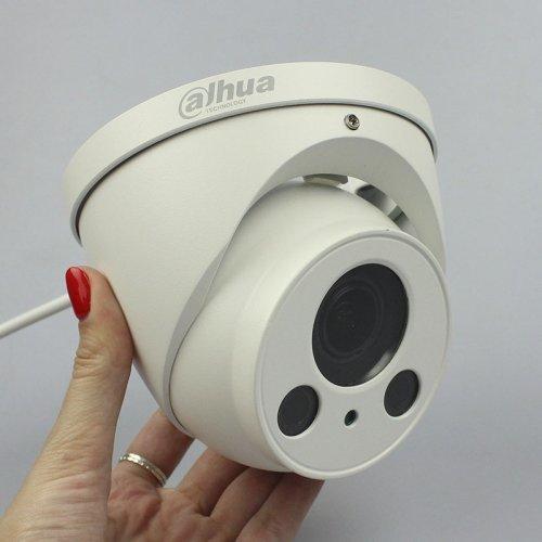 Распродажа! Dahua Technology DH-IPC-HDW2231RP-ZS