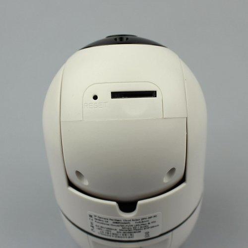 Распродажа! IP Камера Partizan Cloud robot FullHD (IPH-2SP-IR)