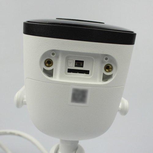 Уличная Wi-Fi IP Камера IMOU IPC-F22P
