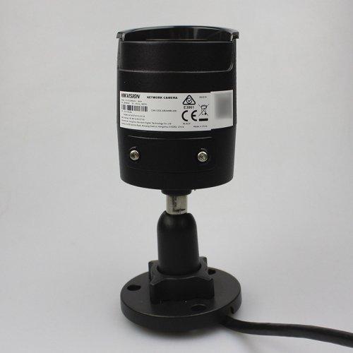 Hikvision DS-2CD2083G0-I (4 мм) Черная