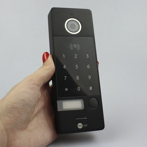 NeoLight Optima ID Key FHD Black