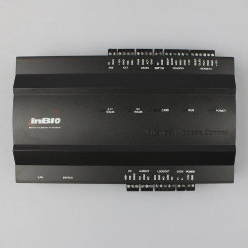 Сетевой контроллер ZKTeco inBio160