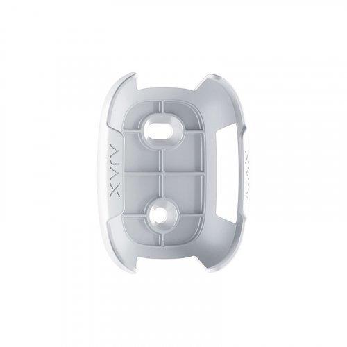 Держатель для брелока Ajax Holder for Button/DoubleButton белый
