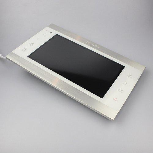 Видеодомофон Slinex SL-10IPTHD White