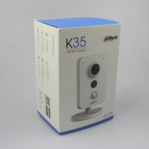 Распродажа! Dahua Technology DH-IPC-K35P