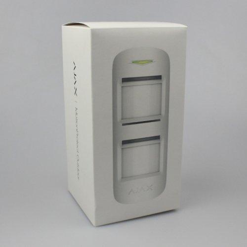 Распродажа! Ajax MotionProtect Outdoor