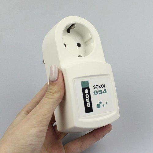GSM-розетка Geos SOKOL-GS4