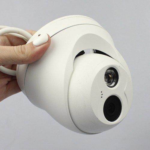 Распродажа! IP Камера Linovision IPC-V7342-E