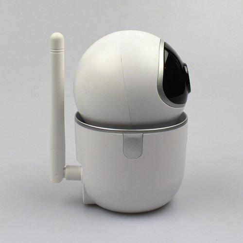 Распродажа! WI-FI камера видеонаблюдения Tuya Smart (ATIS AI-462T)