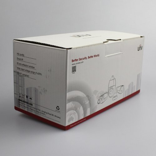 Распродажа! IP Камера Uniview IPC2122LR3-PF40-A