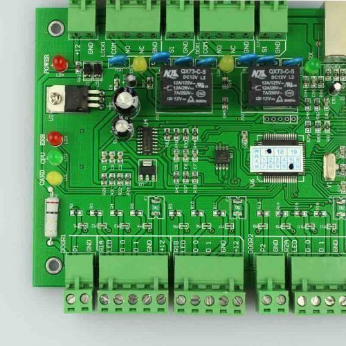 Распродажа! Сетевой контроллер Tecsar Trek T24-e