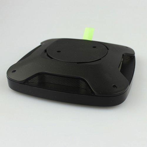 Распродажа! Беспроводной датчик дыма и угарного газа Ajax FireProtect Plus черный