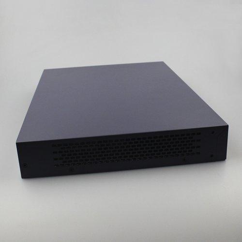 Распродажа! Коммутатор PoE Linovision POE-Switch0908S