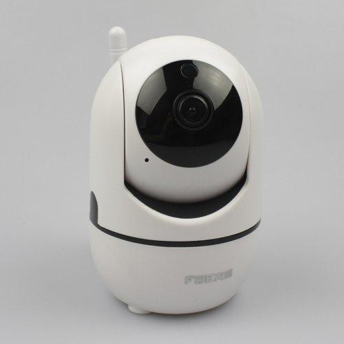Распродажа! Поворотная IP WI-FI камера видеонаблюдения Tuya Smart