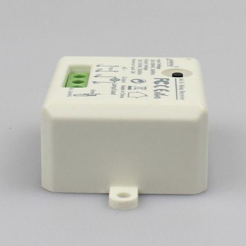 Распродажа! Релейный модуль WiFi Tuya Smart