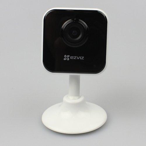 Распродажа! Wi-Fi облачная IP камера Ezviz CS-C1HC (D0-1D2WFR)
