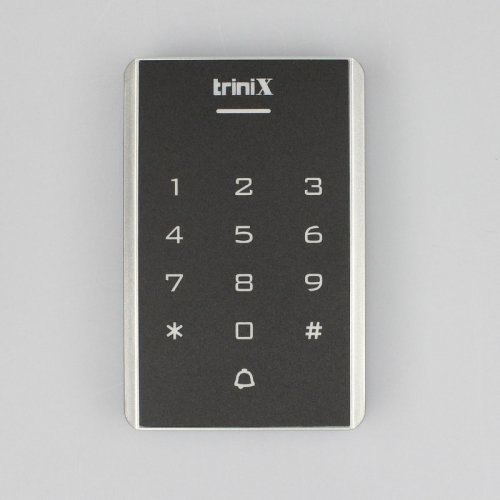 Автономный контроллер с клавиатурой и считывателем Trinix TRK-200EI