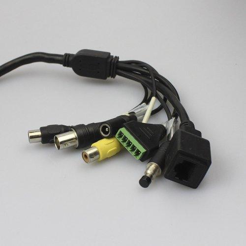Распродажа! IP камера Linovision IPC-VEC8254PF-EI