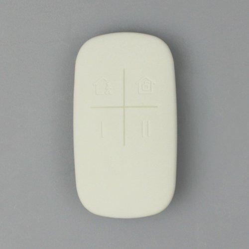 Брелок для сигнализации Hikvision DS-PKF1-WE