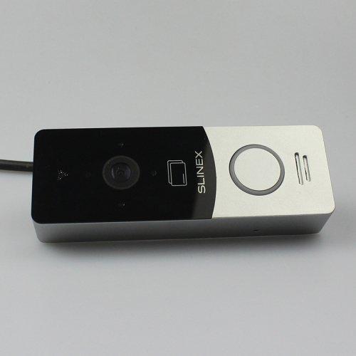 Распродажа! Вызывная панель Slinex ML-20CRHD Silver