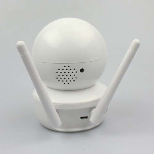 Поворотная IP Камера ATIS AI-262T (Tuya Smart)