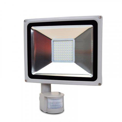 LED-прожектор Lightwell LW-50W-220