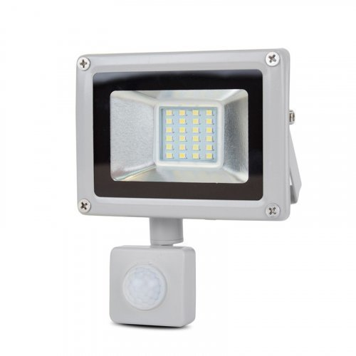 LED-прожектор Lightwell LW-20W-220