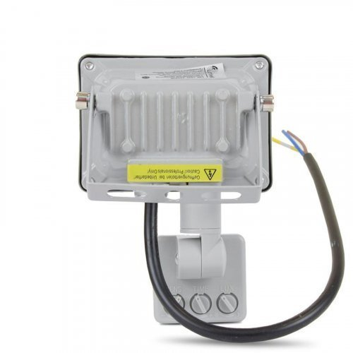 LED-прожектор Lightwell LW-10W-220